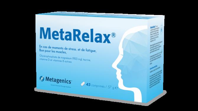 metarelax packshot