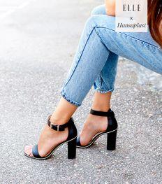 Maak je voeten helemaal zomerproof in 3 eenvoudige stappen