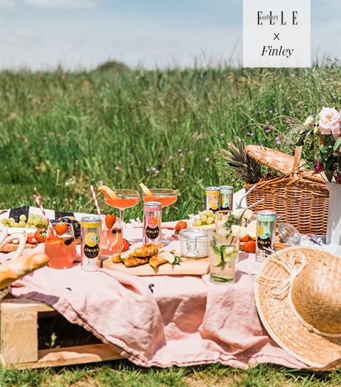 3 tips & tricks voor een idyllische picknick