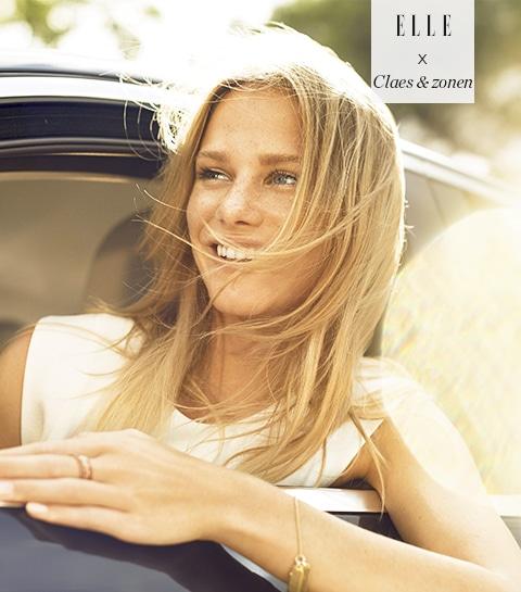 Schrijf je nu in voor het She's Mercedes event by ELLE bij Claes & Zonen