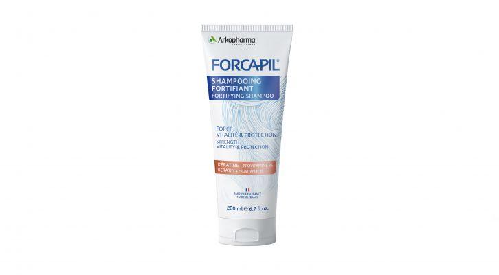 Forcapil shampoo
