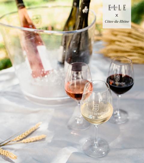 Neem deel aan onze wedstrijd en ontdek de wijnen van de Côte du Rhône dankzij een online cursus