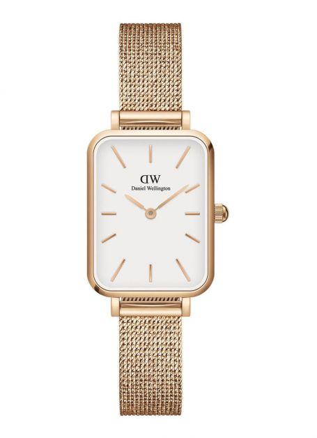 Quadro Melrose horloge DW00100431 Daniel Wellington €169