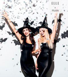 Hier vier je Halloween in 2019
