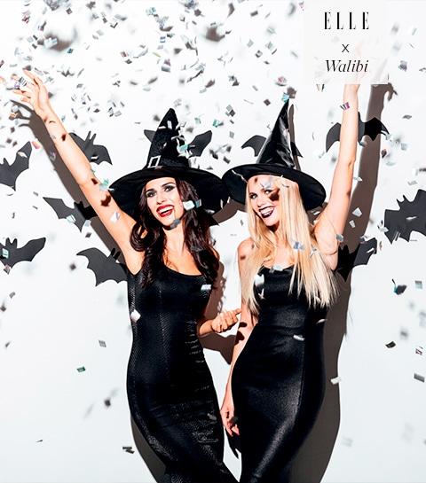 Wedstrijd: win een duoticket voor Halloween in Walibi