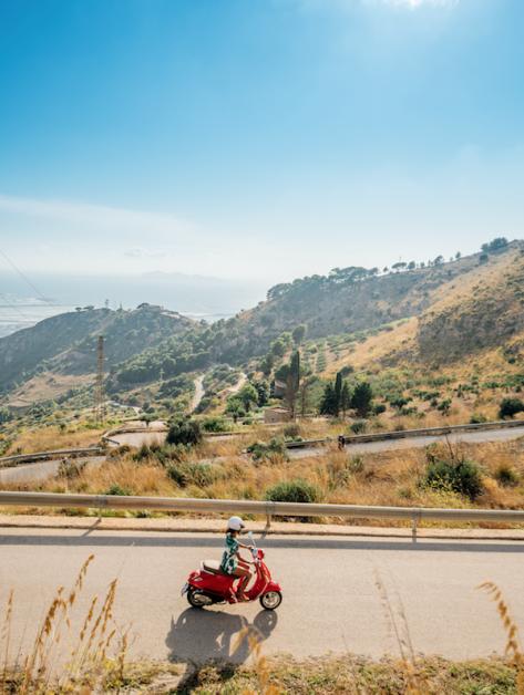 Roadtrip: ontdek Italië met een vespa - 6