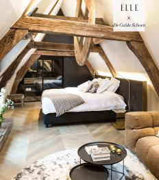 Weekendje weg: Zalig genieten in het luxueuze suitehotel de Gulde Schoen