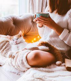 5 tips die je gezondheid tijdens de herfst verbeteren