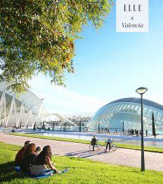 Ontspannen Valencia: zon, natuur en wellness à volonté