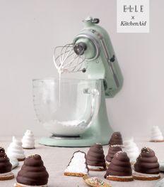 Recept: zelfgemaakte Melocakes voor kerst