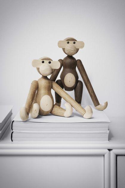 Kay Bojesen aapjes