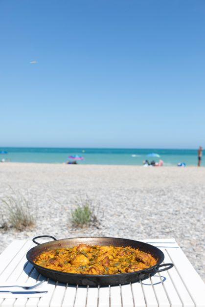 Zonnig Valencia: de ideale citytrip vol gastronomie, shopping en cultuur - 1