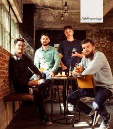Spéciale Belge: mannen met smaak en karakter