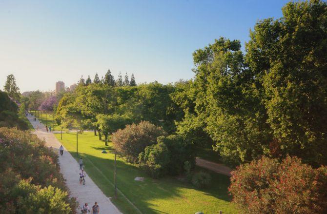 Ontspannen Valencia: zon, natuur en wellness à volonté - 3