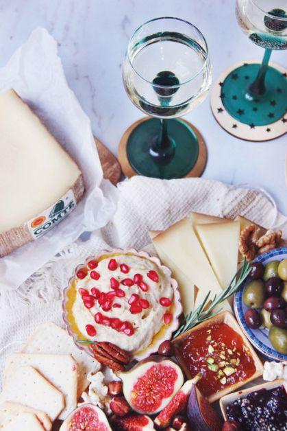 Zo stel je de perfecte kaasplank samen voor tijdens de feesten! - 1