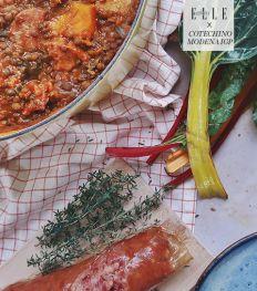 Recept: Italiaanse winterragout