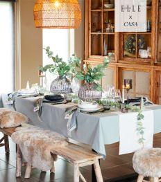 Shopping: 10 musthaves voor een gezellige boho tafel