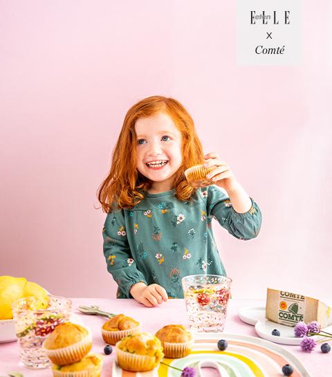 Onze receptideeën voor een geslaagd kinderfeestje