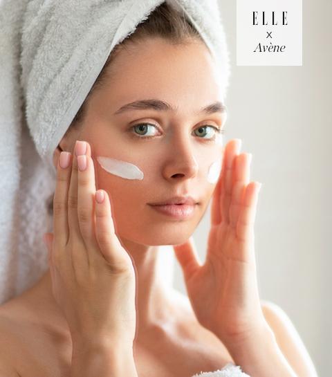 Wedstrijd: win een pakket gezichtsverzorging van Avène A-Oxitive