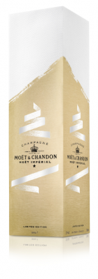 ELLE x Moët & Chandon