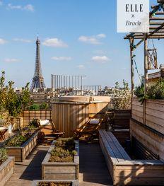 Hôtel Brach: een weekendje Paris, oui oui!