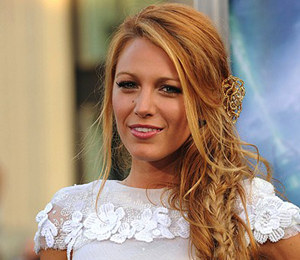 HOW TO: het kapsel van Blake Lively