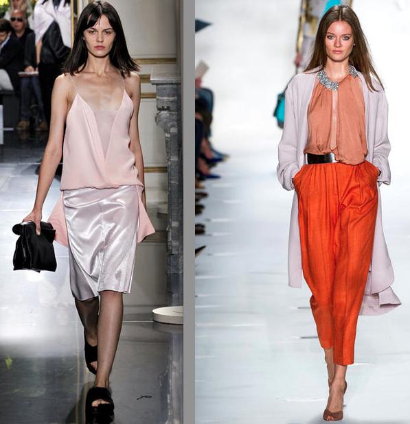 FASHION HOW TO: de kleur 'nude' dragen