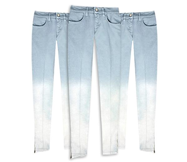 HOW TO: je jeans zelf bleken