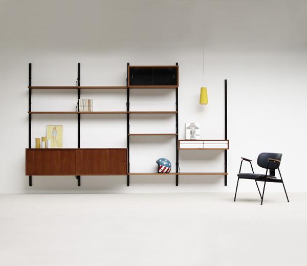 Online topadresjes voor retro meubels