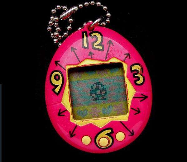 Speelgoed uit de jaren 90 maakt comeback