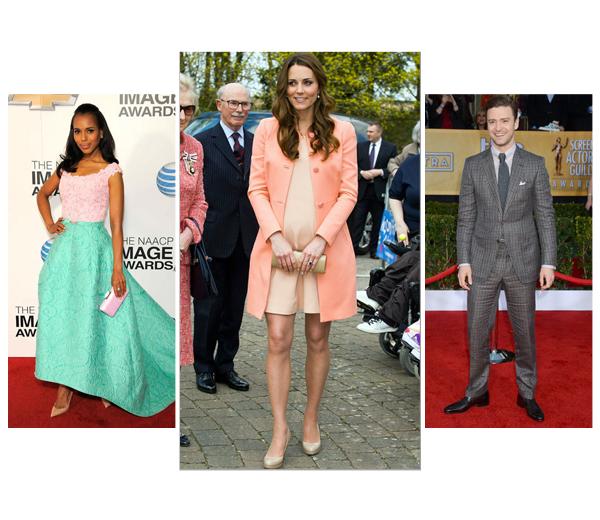 Vanity Fair brengt best dressed 2013 lijst uit