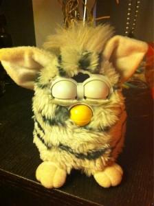 Furby 1998