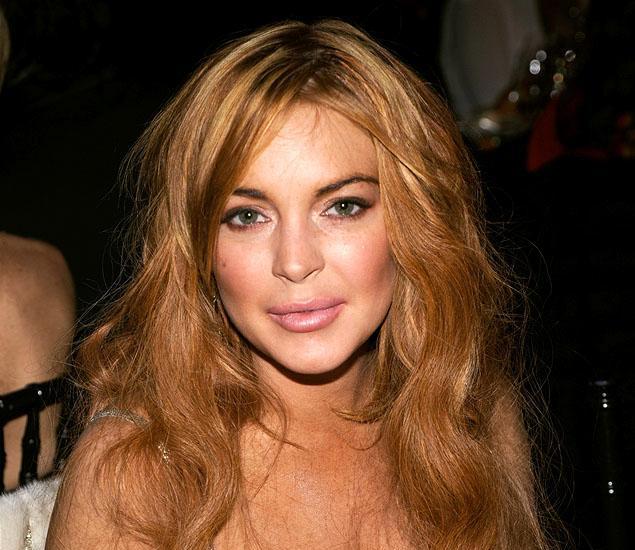 Lindsay Lohan krijgt eigen realityreeks