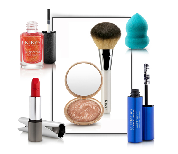 KIKO Cosmetics opent Belgische webshop