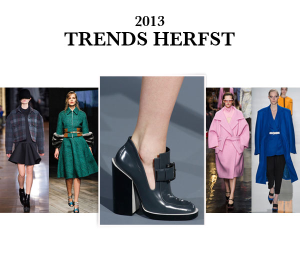 10 trends: herfst 2013