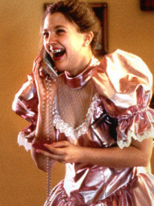 Drew Barrymore als Josie Geller