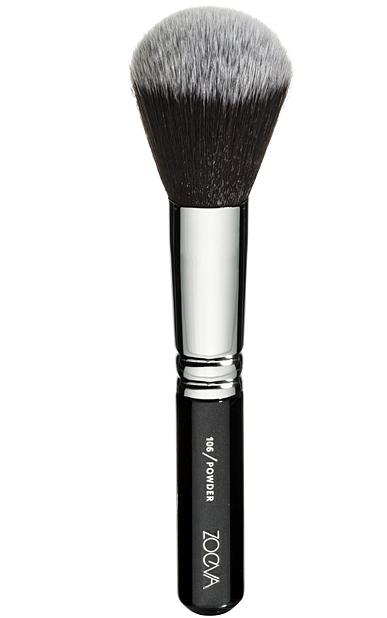 Powder Brush van Zoeva - 9,50 €