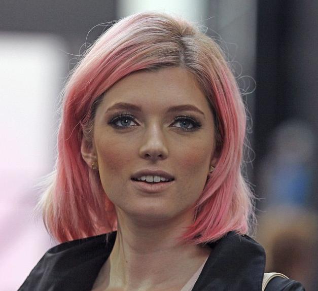 Sophie Summer model