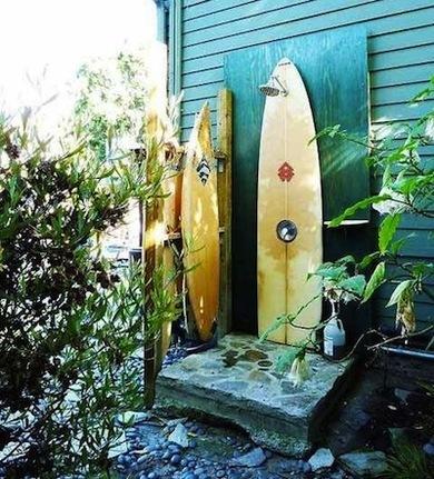 SurfboardShower-apartmenttherapy