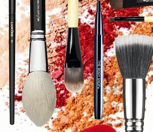 make-up penselen