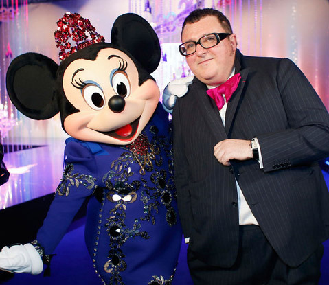 interview alber elbaz
