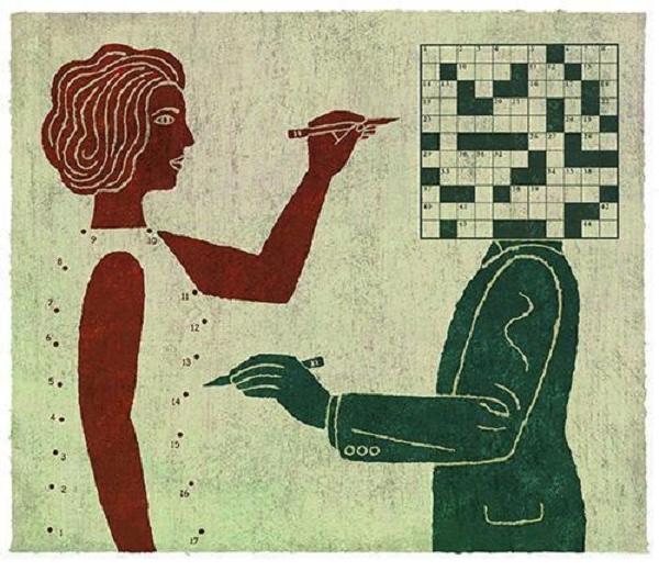 7 x mannelijke uitspraken ontcijferd