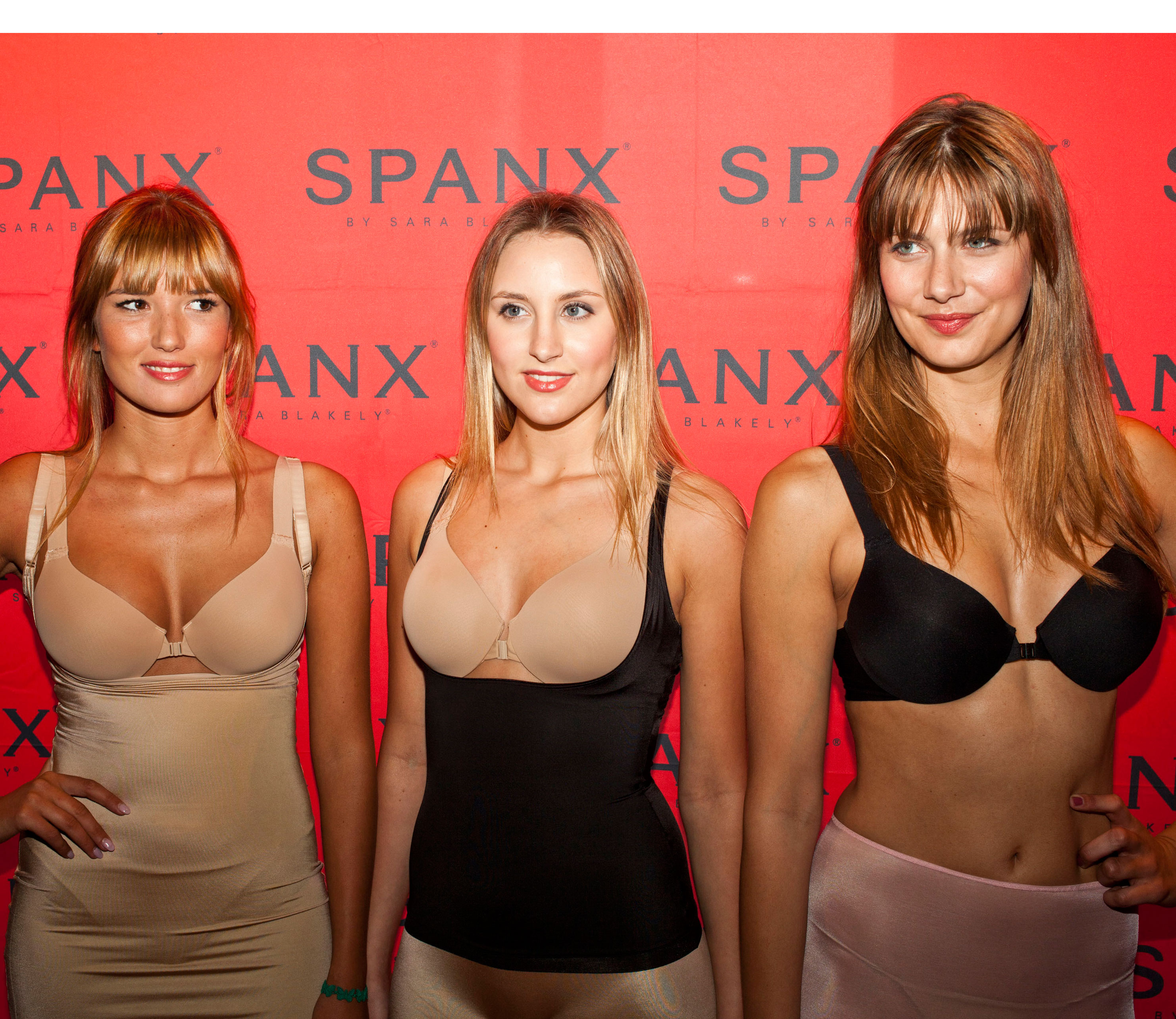 opening spanx
