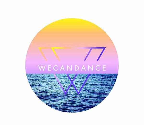 WeCanDance: festival aan de Belgische kust