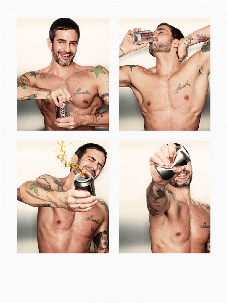 MARC JACOBS SEXY