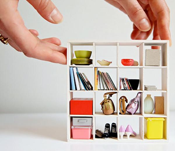 Ikea België Lanceert Miniatuurversies Van Iconische Meubelen