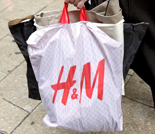 H&Mwebshop