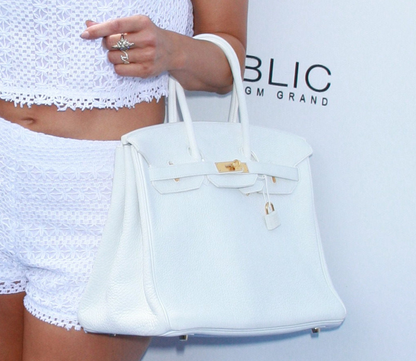 BAG LADIES: elke ster een handtas
