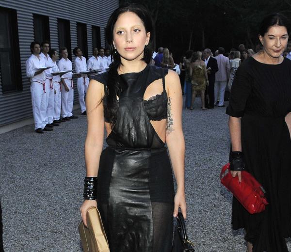 Lady Gaga kiest opnieuw voor Belgisch ontwerp