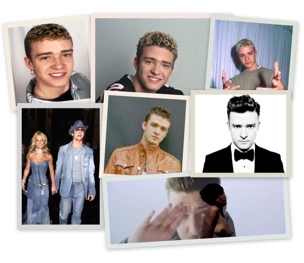 LOOK ONDER DE LOEP: Justin Timberlake